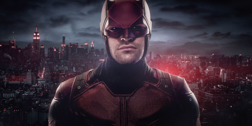 Costume Design for Marvel's Daredevil on Netflix
