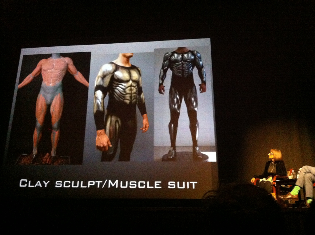 Conversation with Michael Wilkinson: Superman - Costuming an Icon at LACMA