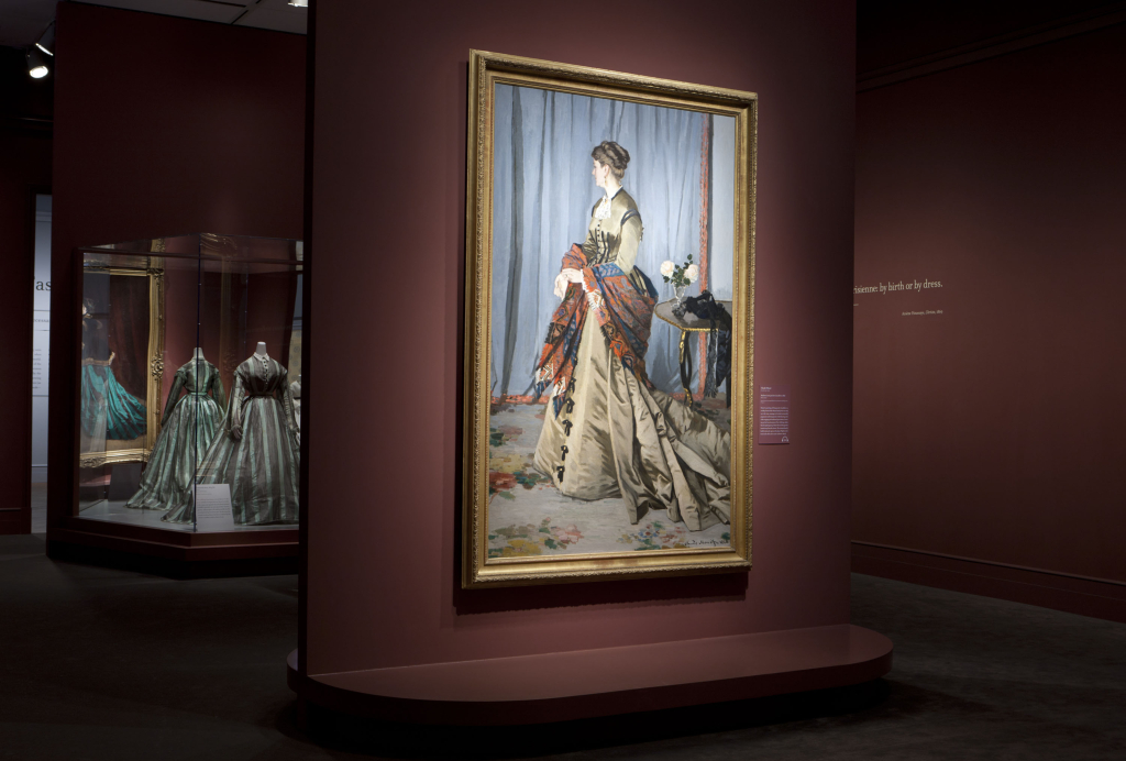 Impressionism, Fashion, and Modernity Exhibit Review